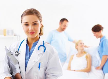 Diagnostyka hormonalna w określaniu przyczyn niepłodności