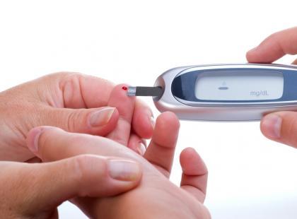 Diagnostyka zaburzeń glukozy