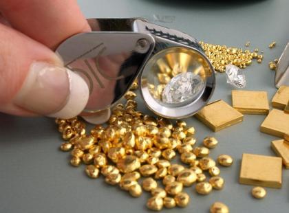 Diamenty - Bezpieczne inwestowanie