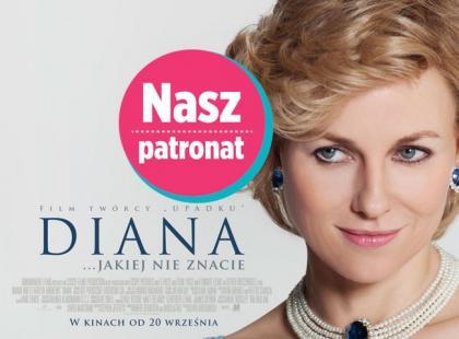 """""""Diana"""" - zobacz zwiastun filmu"""
