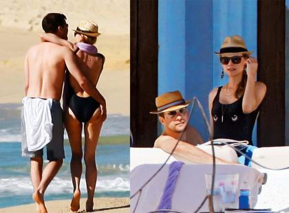 Diane Kruger i Joshua Jackson - Po co nam ślub!