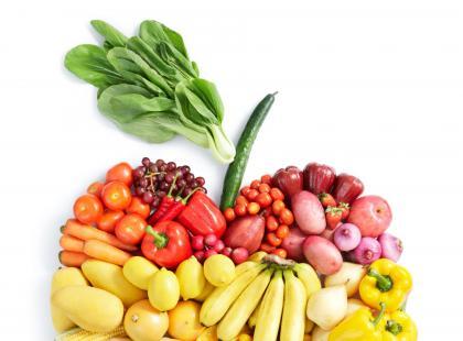 Dieta 3 kolorów - żywieniowa sygnalizacja