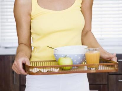 Dieta 400 kalorii