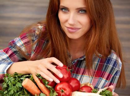 Dieta bez mięsa: nawet 4 kg mniej w 10 dni!