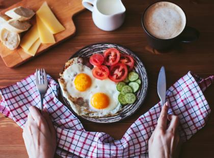 Dieta białkowa nie jest dla każdego. Co trzeba o niej wiedzieć?