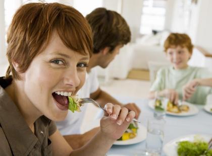 Dieta białkowa: schudniesz 5 kg i więcej + audio-komentarz dietetyka