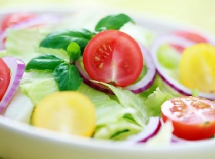 Dieta bogata w błonnik pokarmowy