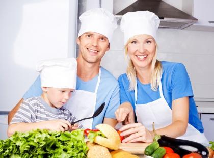Dieta dla całej rodziny