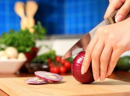 Dieta dla dwojga - jadłospis