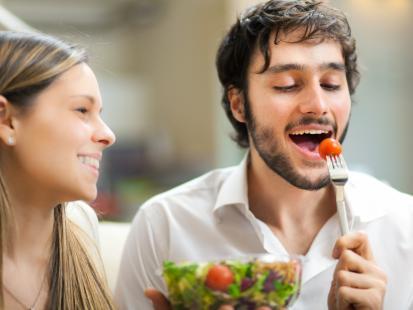 Dieta dla mężczyzn + jadłospis!