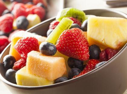 Dieta dla osób chorych na przeziębienie