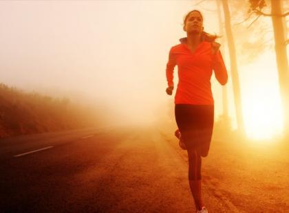 Dieta dla uprawiających jogging