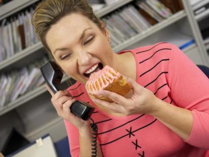 Dieta dla zabieganej
