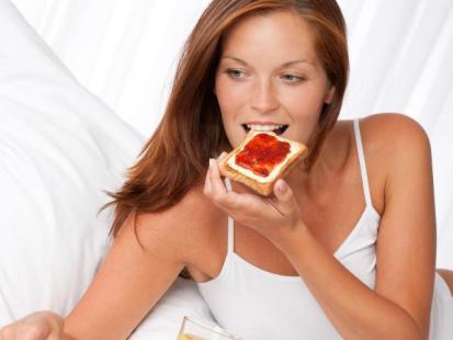 Dieta dopasowana do grupy krwi + audio-komentarz dietetyka