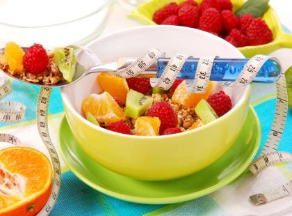 Dieta dr Bardadyna - dieta strukturalna
