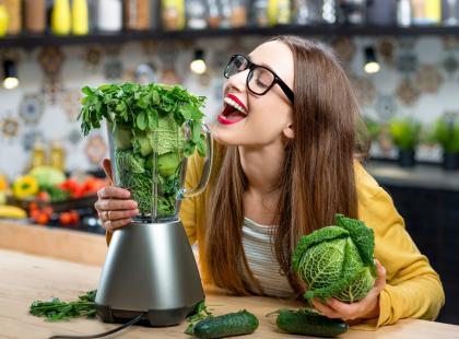Dieta dr Dąbrowskiej to HIT Internetu! Zobacz, jakich zaskakujących efektów możesz się spodziewać!