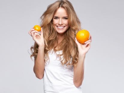 Dieta garstkowa - schudnij raz na zawsze!