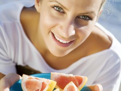 Dieta grejpfrutowa: 4 kg w 2 tygodnie!