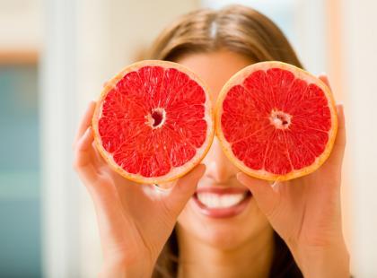 Dieta grejpfrutowa - czy jest bezpieczna?