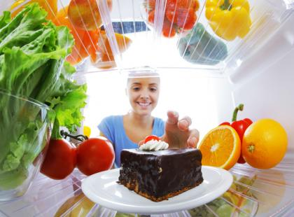 Dieta hormonalna