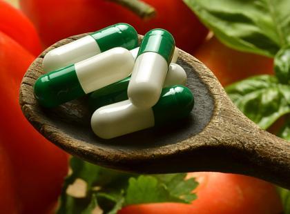 Dieta i suplementy w leczeniu raka – prawdy i mity