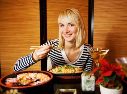 Dieta japońska