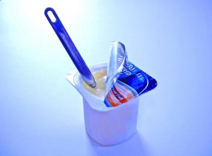 Dieta jogurtowa – przykładowy jadłospis