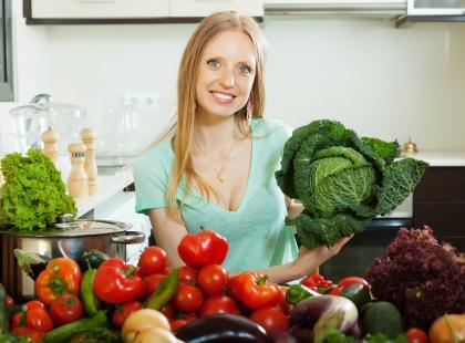 Dieta kapuściana - fakty i mity