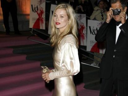 Dieta Kate Moss