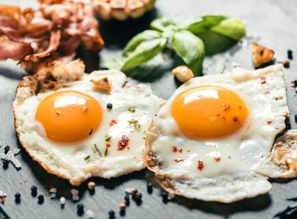 Dieta ketogeniczna (ketogenna, keto) - skuteczne odchudzanie bez uczucia głodu?