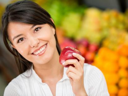 Dieta kontra grzyby + audio-komentarz dietetyka