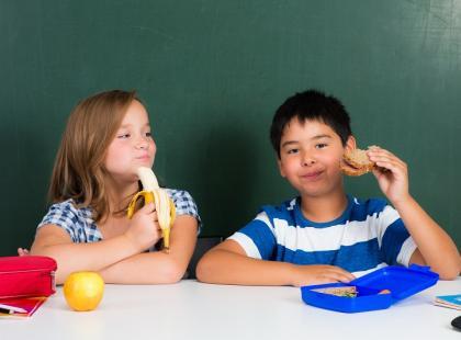 Dieta na przytycie dla dziecka z niedowagą