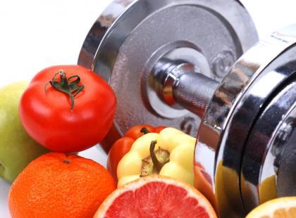 Dieta na rozbudowę masy mięśniowej