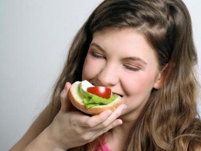 Dieta na talię osy - jadłospis