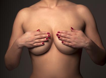 Dieta na większe piersi?