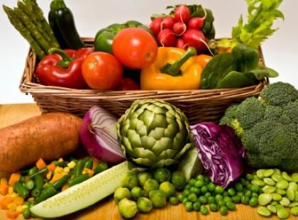 Dieta na wiosnę