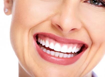 Dieta na zdrowe zęby