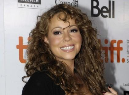 Dieta nie dla Mariah Carey