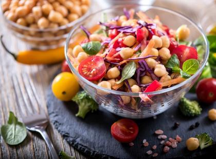 Dieta niełączenia - czy zasady tej diety mają sens?