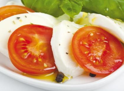 Dieta niskowęglowodanowa - jadłospis