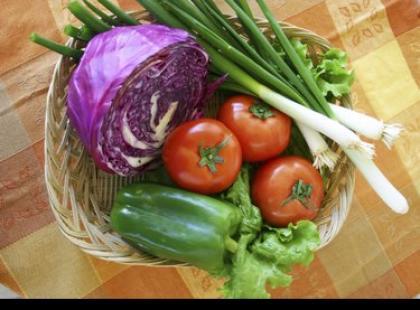 Dieta oczyszczająca dzień 3