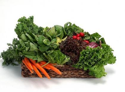 Dieta oczyszczająca - dzień 4