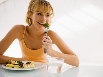 Dieta pięciu smaków - jadlospis