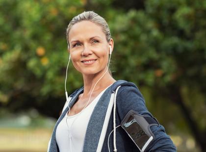 Dieta po 50-tce: schudnij 1,5 kg w tydzień! Wypróbuj nasz jadłospis!