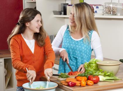 Dieta poprawiająca płodność – 6 zasad odżywiania