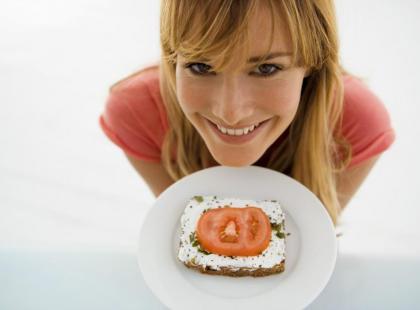 Dieta proteinowa - jadłospisy