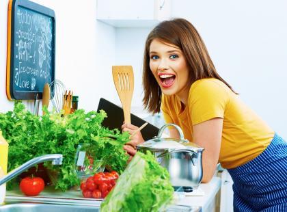 Dieta przeciwgrzybicza – żywność dozwolona i niedozwolona