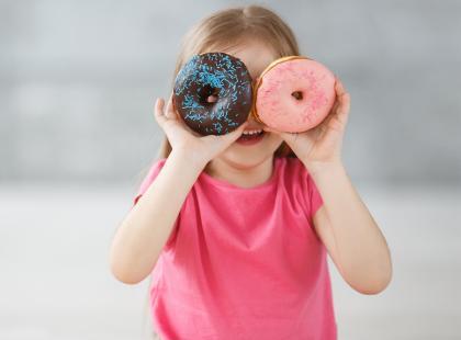 Dieta przedszkolaka, czy robisz wszystko aby była pełnowartościowa?