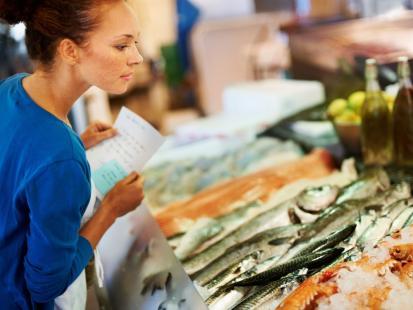 Dieta przy niedoczynności tarczycy + audio-komentarz dietetyka