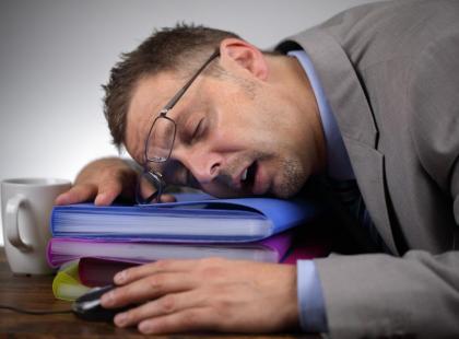 Dieta przy zespole chronicznego zmęczenia